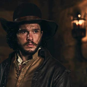 Kit Harington And Liv Tyler In BBCs Upcoming Gunpowder Miniseries