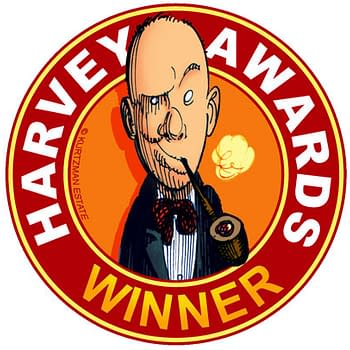 New York Comic Con To Host Harvey Awards Ceremony Beginning in 2018