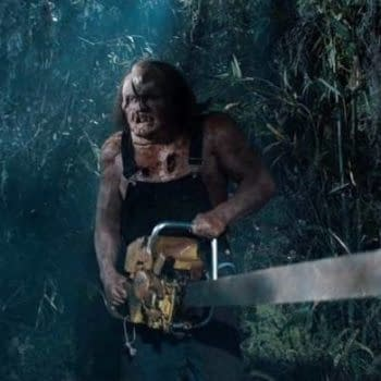 'Victor Crowley': The 'Hatchet' Sequel You Didn't Know About (TRAILER)