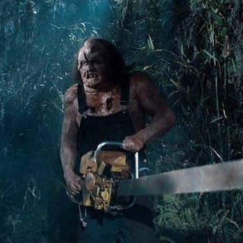 Victor Crowley: The Hatchet Sequel You Didnt Know About (TRAILER)