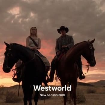 Westworld Season 2: HBO Reveals New Footage In 2018 Preview Video