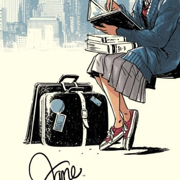 Jane Review: Dark Handsome And Not Blurry