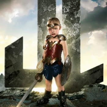 Photographers 'Unite The League!' To Inspire Disabled/Chronically Ill Kids