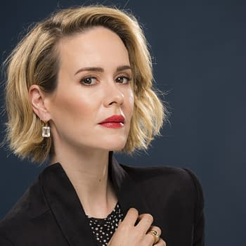 Katrina: Ryan Murphy Acquires Finks Five Days At Memorial Casts Sarah Paulson