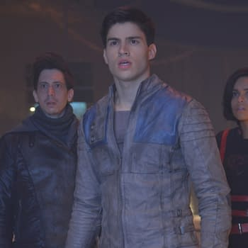 Syfys New Krypton Series Is Unexplored Territory Of The DCU