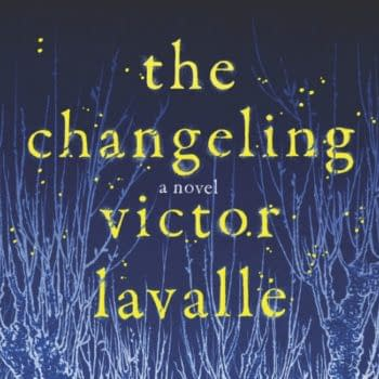 """Victor LaValle's Novel 'The Changeling"""" Being Developed As TV Series"""