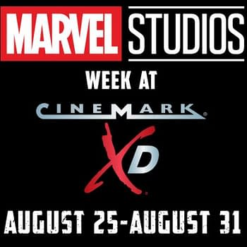 Marvel Studios Week: Cinemark XD Offers 11 Films For $5 Each
