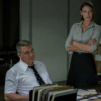 Mindhunter Season 2: The Scripts Are Being Worked On