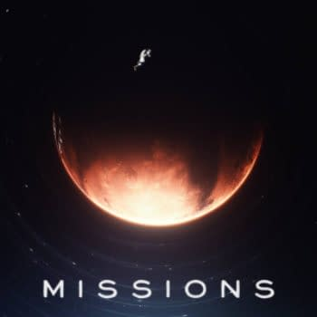 French Sci-Fi Series 'Missions' To Launch At AMC's Shudder