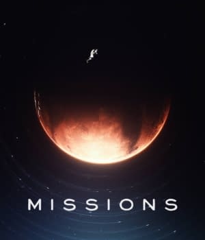 French Sci-Fi Series Missions To Launch At AMCs Shudder