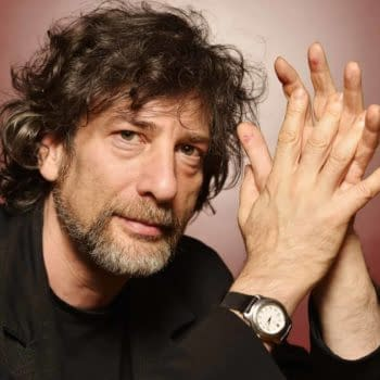 Overall Television Deal with Neil Gaiman, Amazon Studios Reached