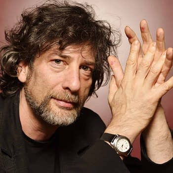 American Gods: Gaiman Talks Five Seasons Lost Stories and Gods 2