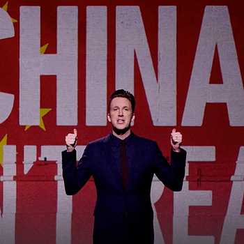 The Opposition Trailer: Jordan Klepper Exposes The Truth About China
