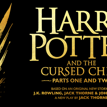 Harry Potter And The Cursed Child Conjures-Up Its Broadway Cast