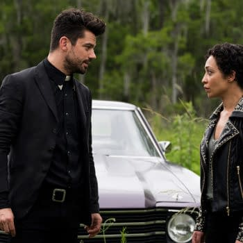 Taking Confession: Join Our 'Preacher' Episode 11 LIVE-BLOG!