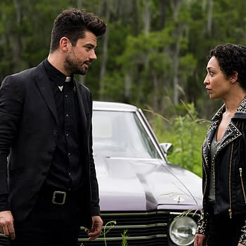 Preacher Episode 11 Preview: I Cant Be Goin On No Topless Beach