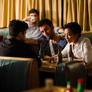 Preacher Episode 12 Preview: Oh Please. Youre Like&#8230Third In Charge