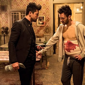 Preacher S02E09 Recap: No means yes in multiples. Got it sir. (VIDEO)