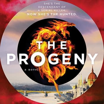 The Progeny: Tosca Lees Supernatural Novel Being Developed As TV Series