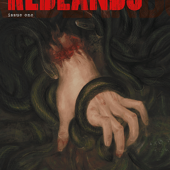 Jordie Bellaire And Vanesa Del Reys Redlands Rushed Back To Print On Day Of Release