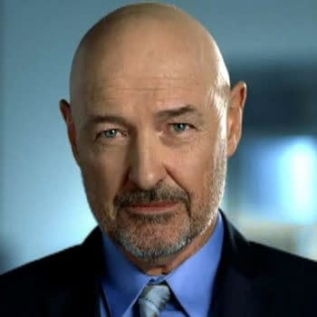 'Castle Rock': Terry O'Quinn Locks In Role On Hulu's Upcoming Stephen King Adaptation