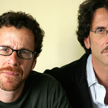 Netflix Lands Rights To Coen Brothers Series The Ballad Of Buster Scruggs