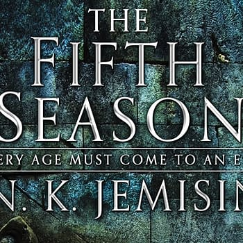 The Fifth Season: TNT Bringing N.K. Jemisin Sci-Fi Novel To Series