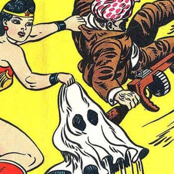 Wonder Woman Co-Creator William Moulton Marston On Nazis' Problem With Women