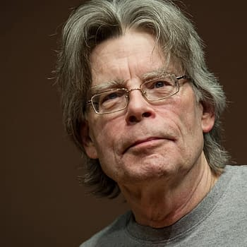 Stephen King Wasnt Involved At All In It Reboot Didnt Even Get Any Swag