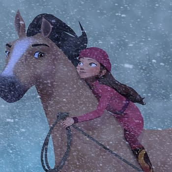 Spirit Riding Free Season 2 Trailer Highlights Luckys New Adventures