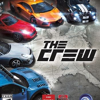 Will Marvel Go Up Against Ubisoft Over The Trademark For The Crew
