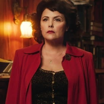 'Twin Peaks' Part 12 Recap: Everything Old Is New Again (VIDEO)