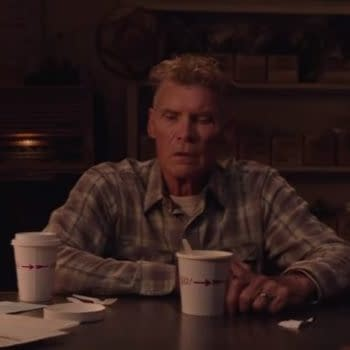 'Twin Peaks' Part 13 Recap: 'I Only Want To Die Or Change'