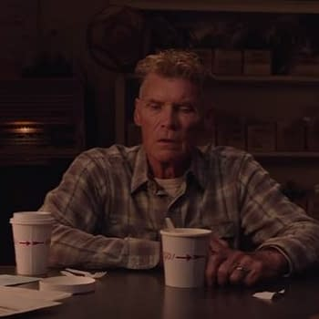 Twin Peaks Part 13 Recap: I Only Want To Die Or Change
