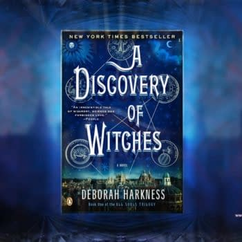'A Discovery Of Witches': Matthew Goode, Teresa Palmer Join Sky Series