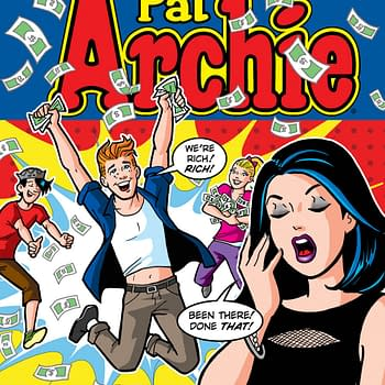 Your Pal Archie #2 Review: Whats Old Is New Again