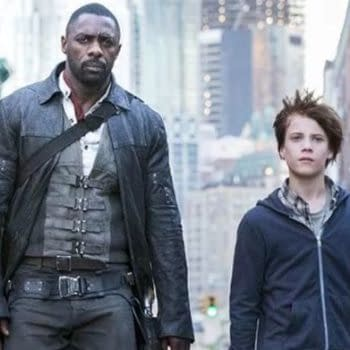 The Dark Tower Review: From A Non-Book Reader's Perspective