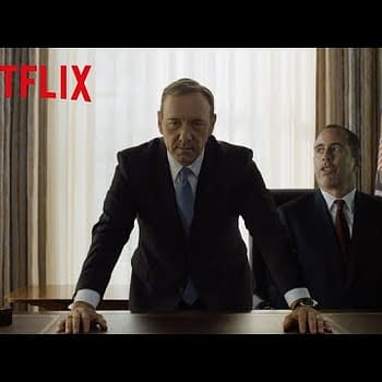 Netflix Is A Joke Stands Revealed&#8230 And Jerry Seinfeld Is Involved (Updated)
