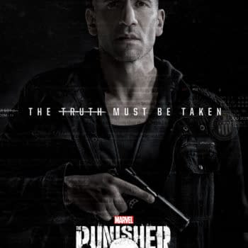 The Punisher: Netflix Releases Launch Date, New Trailer