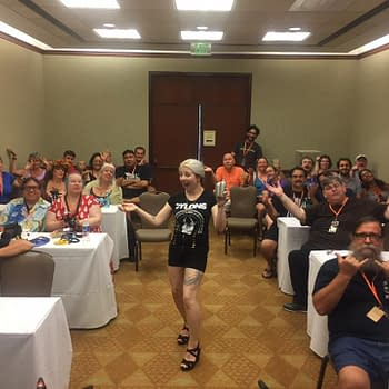 Convention Report From HawaiiCon 2017: Star Wars And More