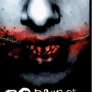 IDW Reboots 30 Days Of Night In December With Niles, Kowalski, Templesmith, And Wood