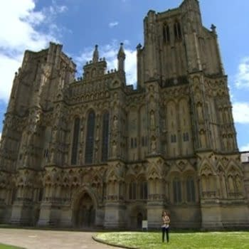 Church Defends Letting Hellboy Film In Their Cathedral
