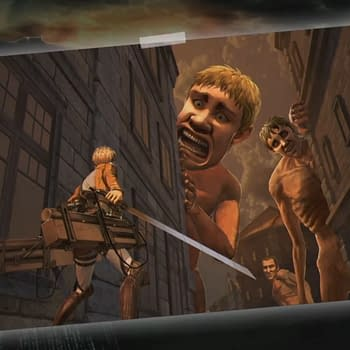 Koei Tecmo Confirms Attack On Titan 2 For Multiple Systems