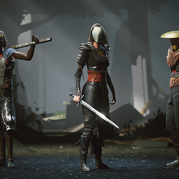 Absolver and Heavy Rain are Coming to PlayStation Plus Next Month