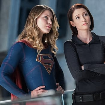Supergirl Season 3 Will Include Alex Danvers In All Parts Of The Arrowverse Crossover