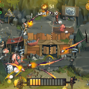 Gaming Archery With A Challenge: A Quick Review Of 'Arrow Heads'