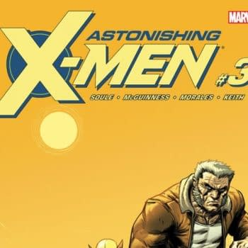 Astonishing X-Men #3 Review: Solid Read, Disappointing Art
