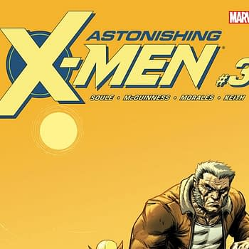 Astonishing X-Men #3 Review: Solid Read Disappointing Art
