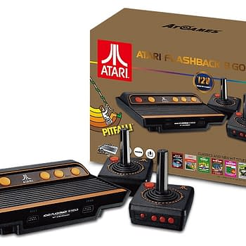 Chatting With AtGames About The Upcoming Atari &#038 Sega Retro Consoles