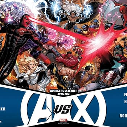Avengers Vs X-Men Are In The Marvel TLDR Spotlight